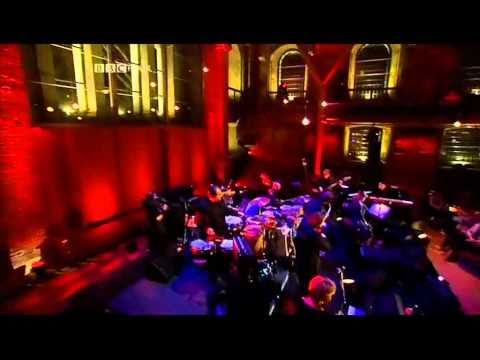 Van Morrison I'm Not Feeling It Any More HD BBC Four Sessions