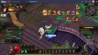 Review Game Thanh Minh Kiếm Cấp 6-10