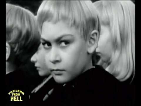 Le village des damnés (1960) bande annonce