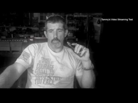 Tommy Jordan Live Stream