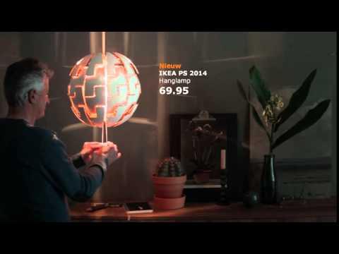 Hanglampen en lampenkappen – IKEA