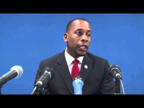 Statement by Governor of the ECCB on the Resolution of the NBA and CCB - Anguilla