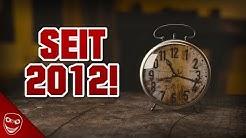 Zeit vergeht seit 2012 immer schneller? - Internet Mysterium!