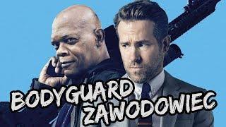 Bodyguard zawodowiec - recenzja - TYLKO PREMIERY