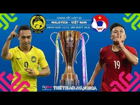 Chung kết AFF Cup 2018