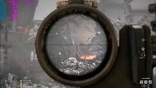Battlefield 1, Amiens, Ryzen 5 1600 2100mhz, GTX1060