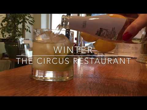 TheCircusRestaurantBath