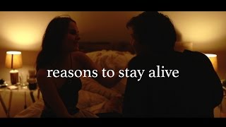 60. Reasons To Stay Alive