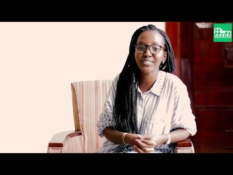 #MatchMentor for Social Changemakers | The Arena Kenya
