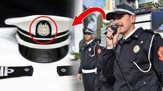 أخبار المغرب | الأمن الوطني سيرتدي قبعات جديدة بتصميم حديث إبتداءا من يوم غد