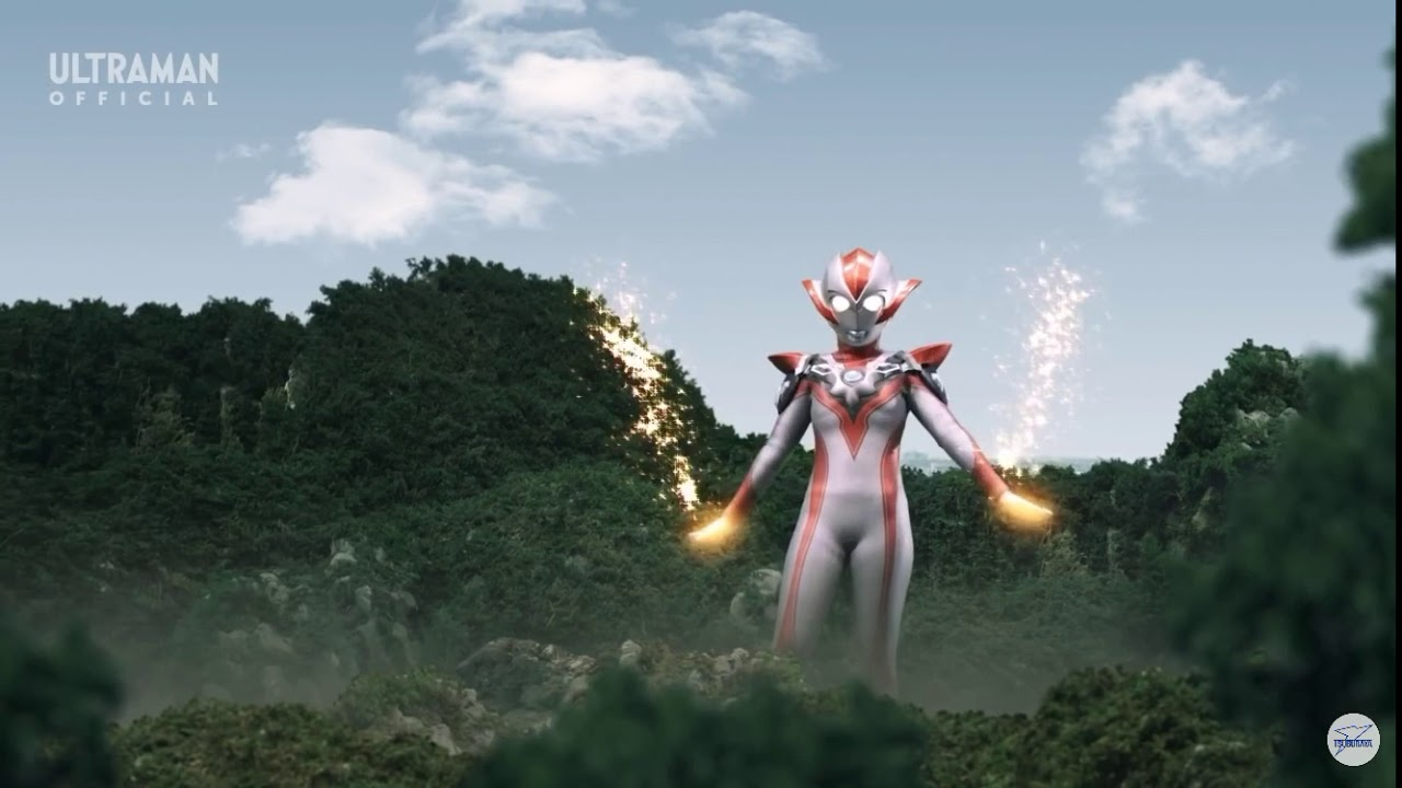 Download Ultraman Zero ask Ultrawoman Grigio for help this Mission
