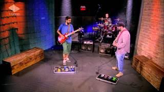 Som e Prosa - 23/08/2014 - Guava Jelly - Dub Juice Head