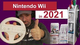 Nintendo Wii in 2021? Loнnt sich das? Der ULTIMATIVE Wii Konsolen und Spielecheck