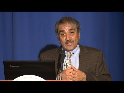 Remaking the Modern Research University with Pradeep Khosla -- The Good Life