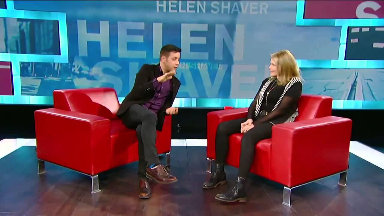 photo Helen Shaver