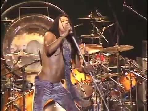 "Slash's Snakepit – 6/27/01, Royal Oak, MI. ""Royal Oak Music Theatre"" Full Show"