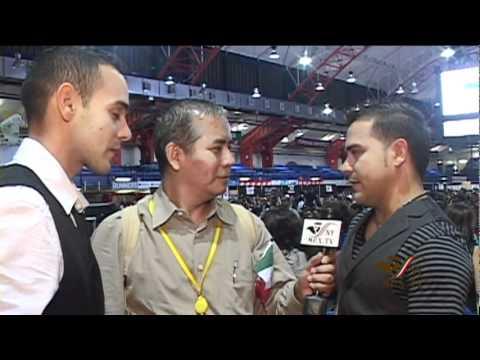 El Grito 2011  NYMEX TV