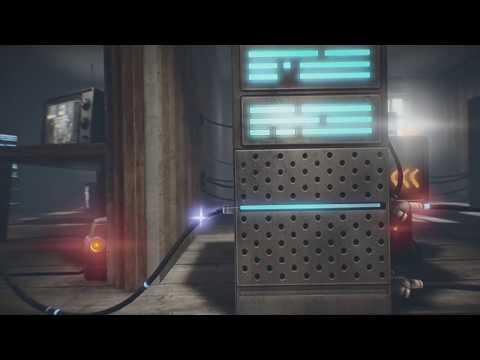7th Sector: gameplay walkthrough (no commentary) |