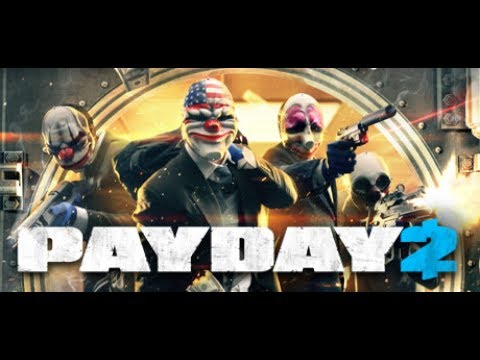 PayDay 2 Free in Steam