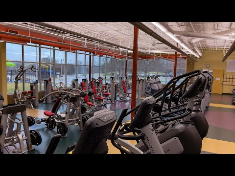 Williamson County Parks and Recreation Update – Indoor Sports Complex Renovation. (2021)