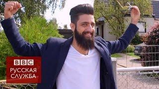 """Сирийский беженец советует: """"Не приезжайте в Швецию"""""""