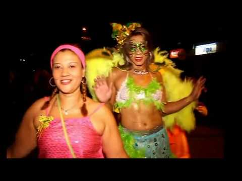 Guacherna Gay 2015 barranquilla estrellita record