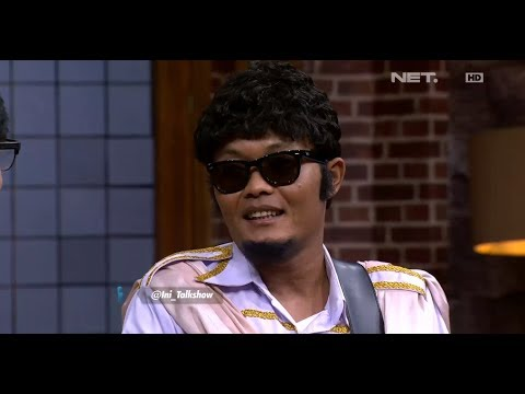 The Best Of Ini Talkshow - Sule Irama, Raja Dangdut Dari Mana Ya?