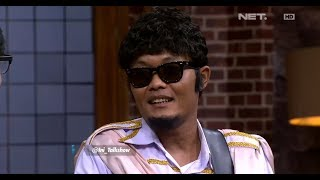 The Best Of Ini Talkshow - Sule Irama, Raja Dangdut Dari Mana Ya?