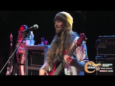 Twiddle Live at the Catskill Chill 9/19/2015 - Full Set HD