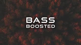 Tobu - Return To The Wild [Bass Boosted]