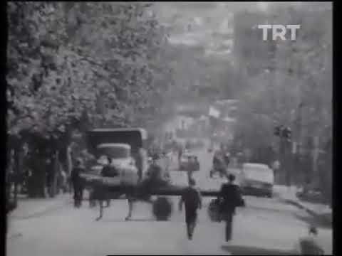 Azeri Şarkı Düz Dolan Düz Otur /Necla Akben