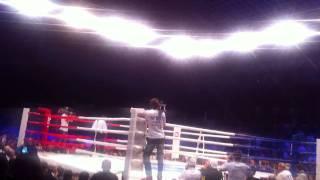 Бокс Пирог-Мартиросян
