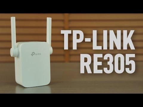 TP-Link RE305 AC1200 Wi-Fi Menzil Genişletici incelemesi