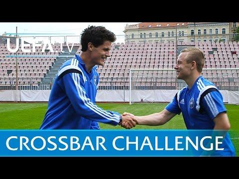 Crossbar Challenge Denmark: Nørgaard v Bech