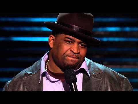 Patrice O'Neal on Hoes and Hypergamy