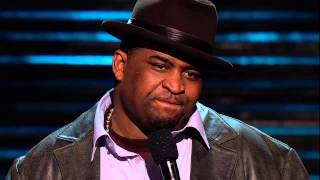 Patrice O\'Neal on Hoes and Hypergamy