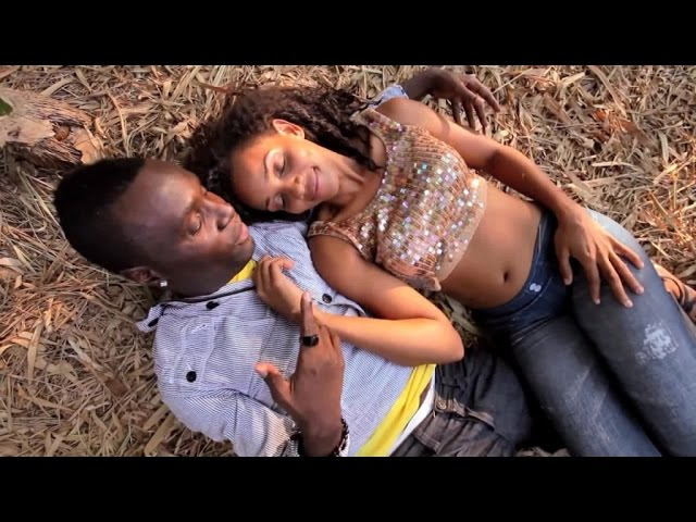 Zenglen - Don't Let Go - Official Video