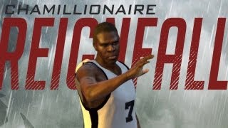 NBA 2K13: Reignfall Featuring Chamillionaire