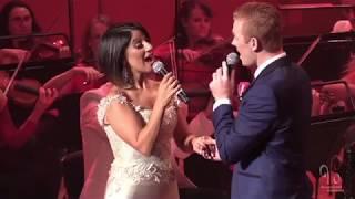 All I Ask Of You: Thomas Armstrong-Robley & Silvie Paladino