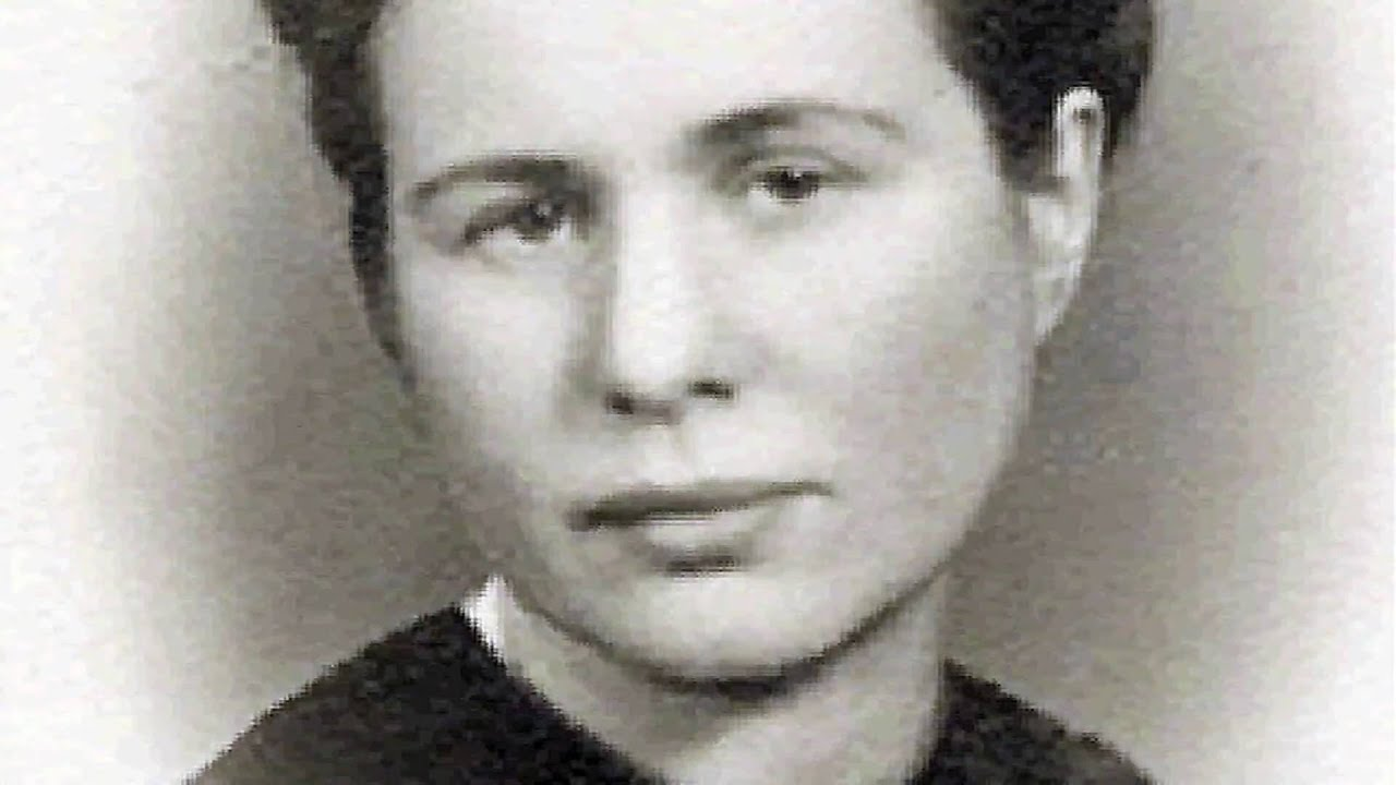 Irena Sendler Story Youtube