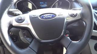 2012 Ford Focus Denver, Boulder, Lakewood, Aurora, Cheyenne, Wyoming, CO 1290DP