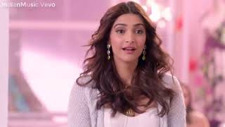 Mere Rashke Qamar   Junaid    Starring Hrithik Roshan and Sonam Kapoor    Beautiful Song    Dec 2016