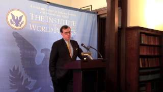 Where is China going? Current affairs and foreign policy implications