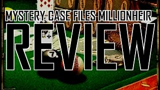 Mystery Case Files Millionheir review