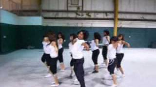 CVHS Dance Krew - Move Shake Drop Mix