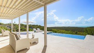 3-Bedroom Skyridge Villa   Sailrock Resort   Private Peninsula Villa   Turks & Caicos Luxury Resort