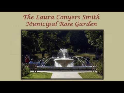 Kansas City Rose Garden History