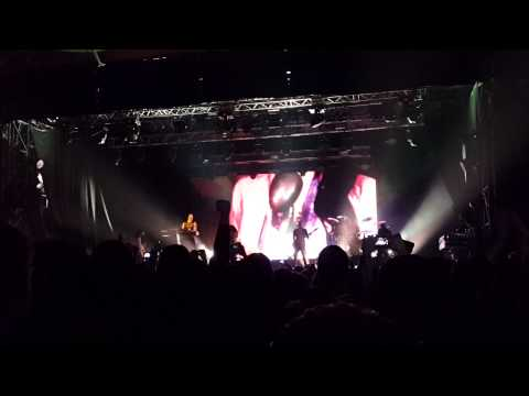 Within Temptation 2014 - Moscow - Paradise