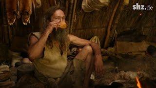 Zurück in die Steinzeit: Forscher in Albersdorf leben wie vor 7000 Jahren