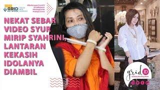 Kesal REINO BARACK Direbut SYAHRINI, Penyebar Video Syur Mirip SYAHRINI Adalah Fans LM?